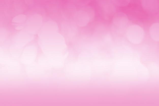 グラフィック広告を使用したい人のためのピンクの背景。
