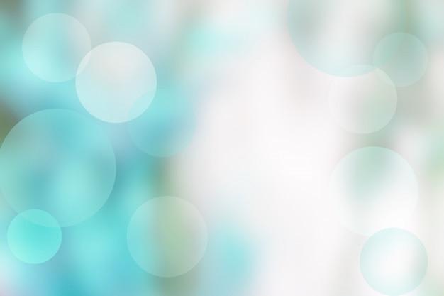 グラフィック広告を使用したい人のための青色の背景色。