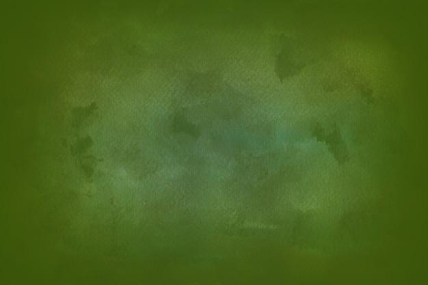 グラフィック広告を使用したい人のための緑色の背景。