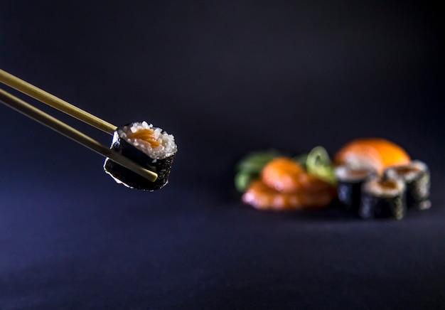 伝統的な日本食