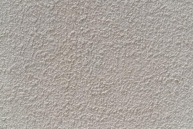 アーキテクチャの白いセメント壁コンクリート背景テクスチャ。