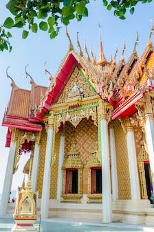 Церковь будды в ватхумсуа