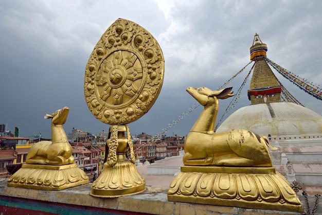 カダマンドネパール