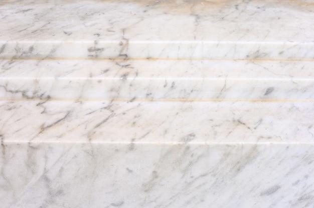 白い大理石の石のテクスチャ背景。