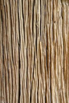 装飾された木材の詳細
