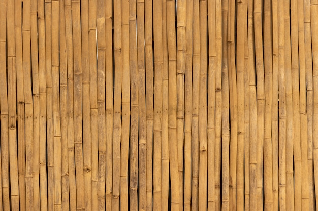 Фон из скользящего бамбука