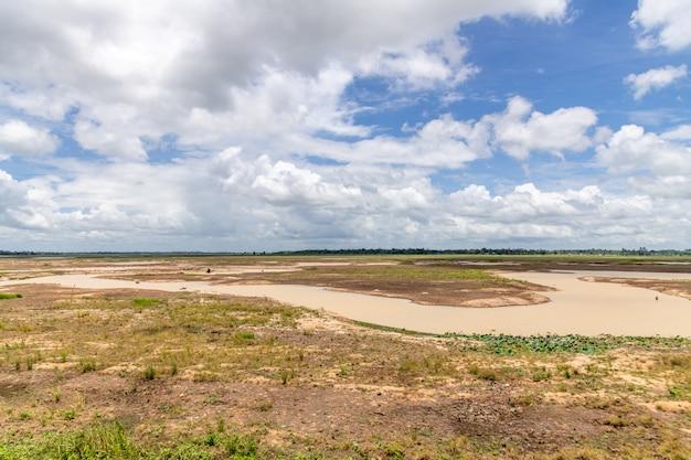 Хуай саненг водохранилище