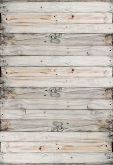 木の板のテクスチャ背景