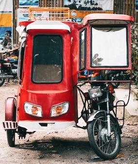 Трицикл филиппин
