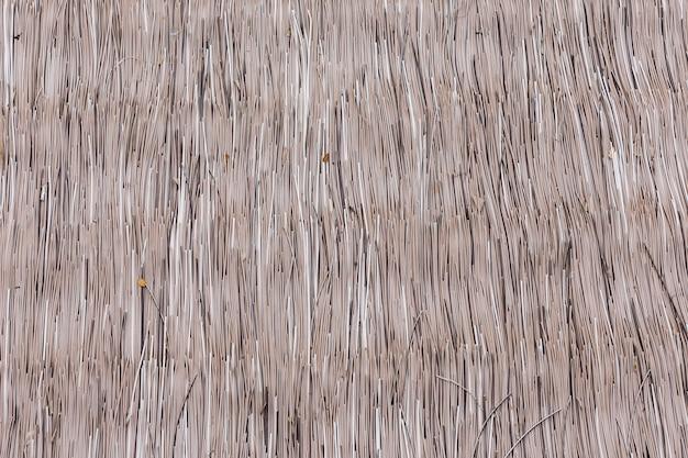 Сена текстура крыши крупным планом