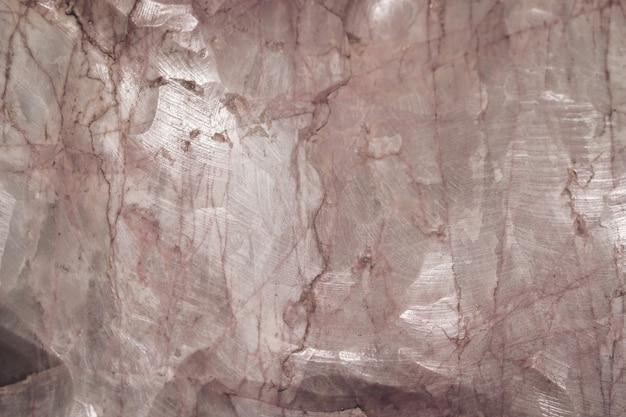 大理石のテクスチャ表面の背景