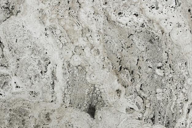 大理石の石のテクスチャ背景を閉じる