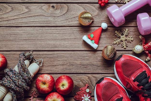 Концепция любви, здорового образа жизни и активного образа жизни