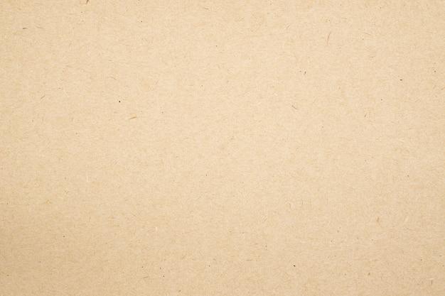 茶色の紙テクスチャ背景