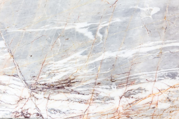 白い大理石のテクスチャの背景
