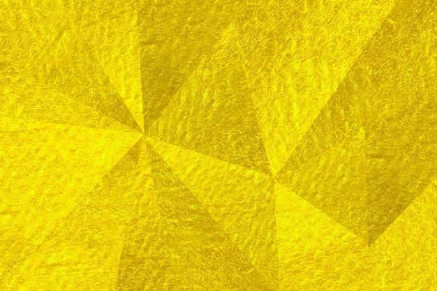 三角金の背景テクスチャ