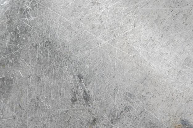 グランジ金属のテクスチャ背景