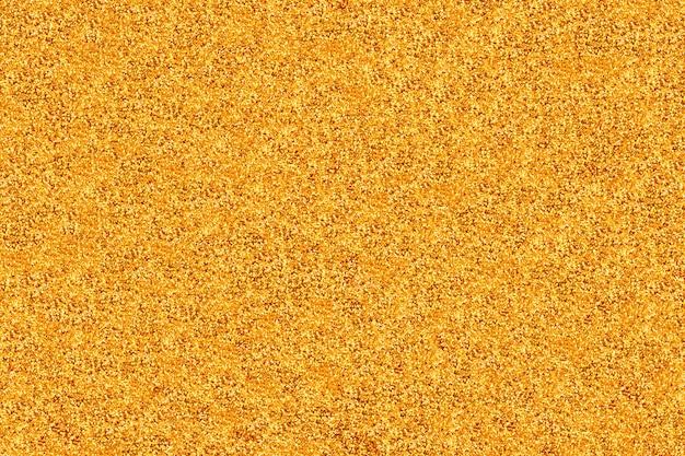 輝きゴールドキラキラ背景