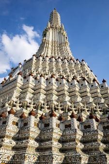 Храм арун - буддийский храм в бангкоке