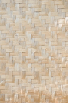 Деревянная бамбуковая циновка