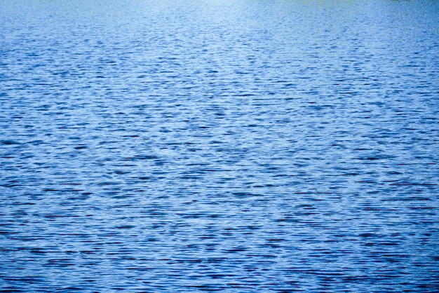 Абстрактный темно-синий водопад волна воды фоновой текстуры
