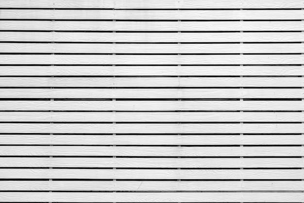 黒と白の木の板テクスチャ背景
