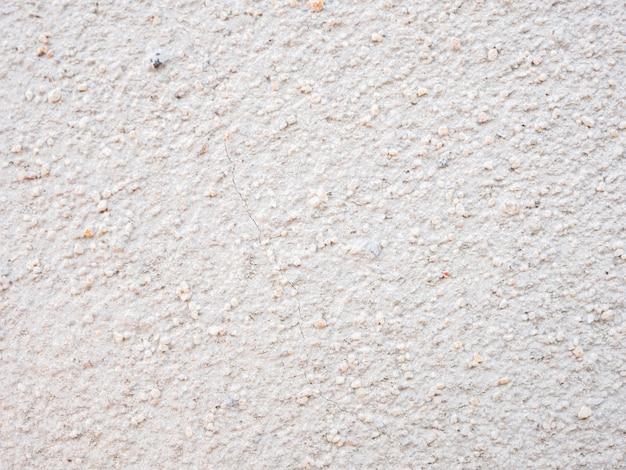 抽象的なテクスチャ白いコンクリートの壁