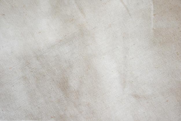 Белая ситцевая ткань
