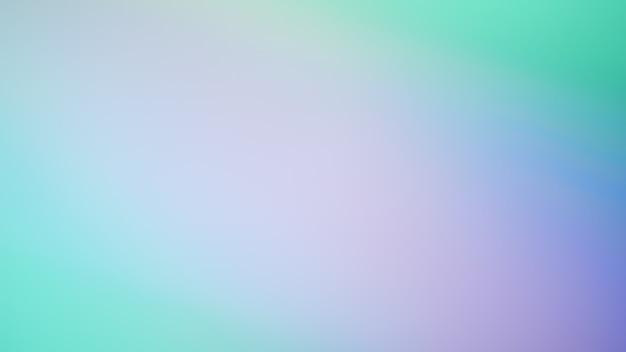 緑のグラデーションデフォーカス抽象的な写真滑らかなラインパントン色の背景