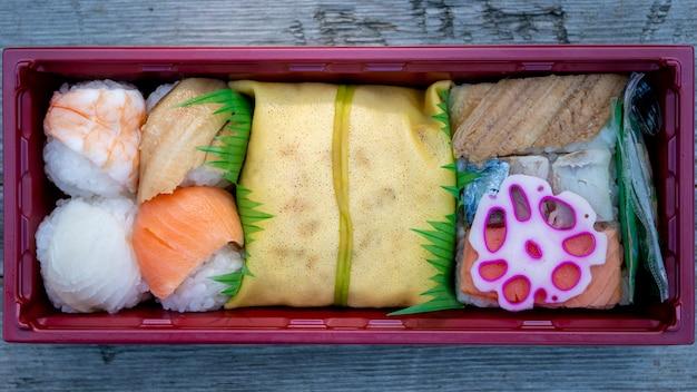 日本食ボックスセット