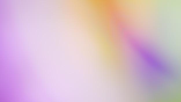 パステルトーンピンクグラデーションデフォーカス抽象的な写真滑らかな線の色の背景