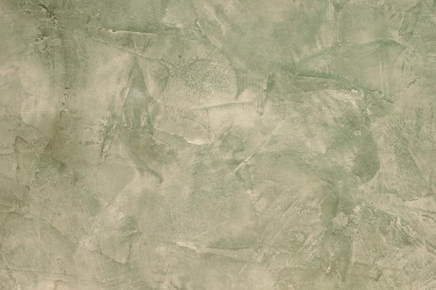 セメント塗りの表面