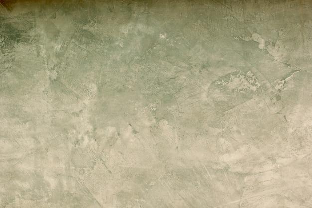セメント左官工事の背景と表面パターン。