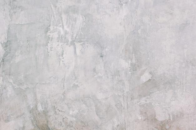 Поверхность цемента в оттенках серого.