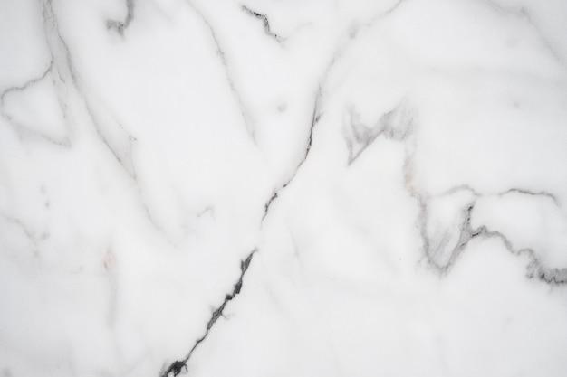 Красивая белая мраморная фоновая текстура