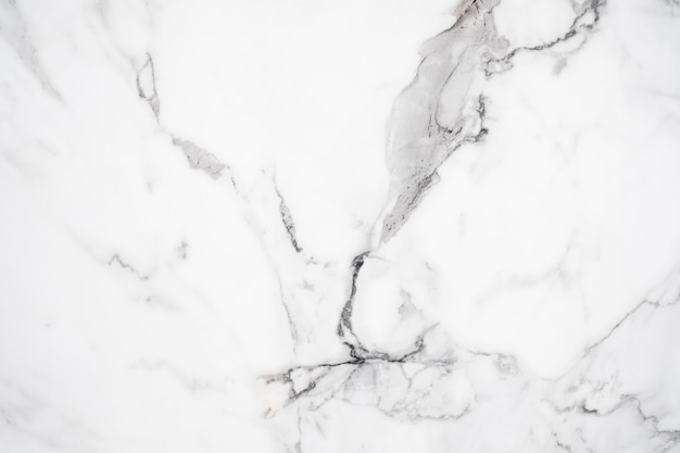 Красивая белая текстура мрамора утеса для художественного произведения дизайна украшения.