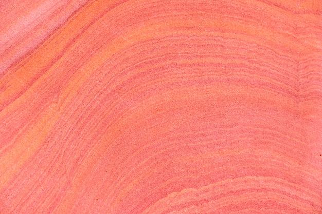 美しい色の抽象的な背景。赤オレンジとピンクのカラフルなパステル