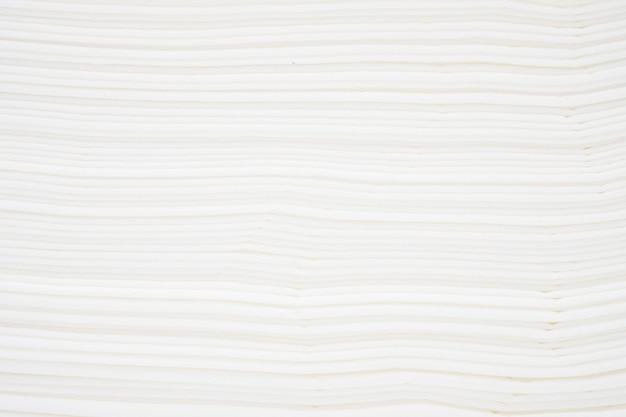 Красивые линии белого цвета абстрактного фона текстуры бумаги