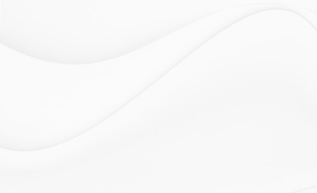 エレガントなクローズアップホワイトシルク生地布背景とテクスチャのしわくちゃ。豪華な背景デザイン