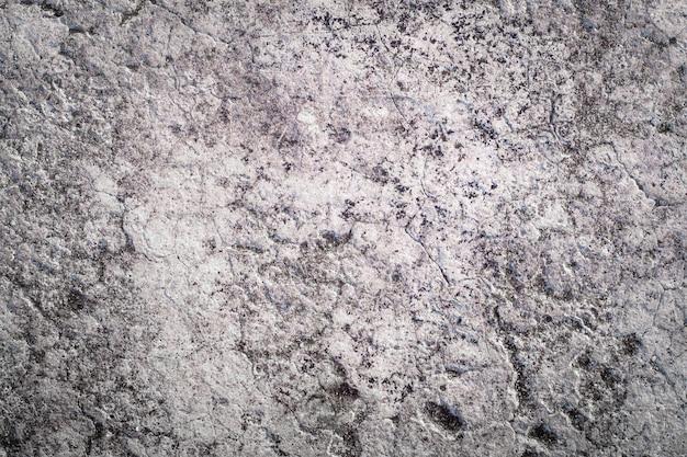 グレーグランジテクスチャ。灰色のコンクリートの壁