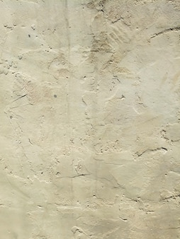 Штукатурка бетонная стена