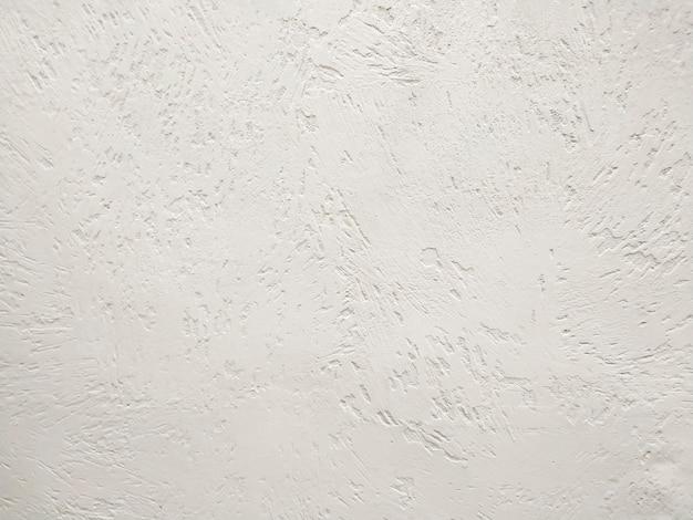 Белая деревенская штукатурка бетонный фон