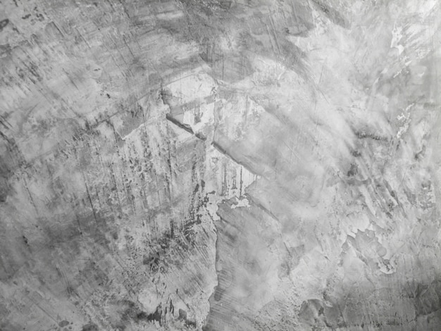 パターンの抽象的な背景の灰色のセメントとコンクリートのテクスチャ。