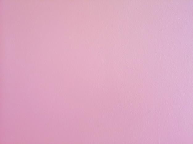 ピンクの壁テクスチャの抽象的な背景。