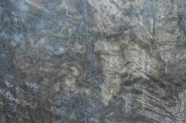 パターン化されたセメントの背景