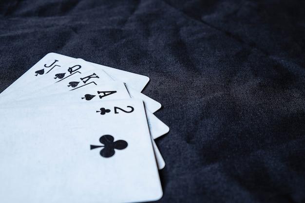 Азартные карты
