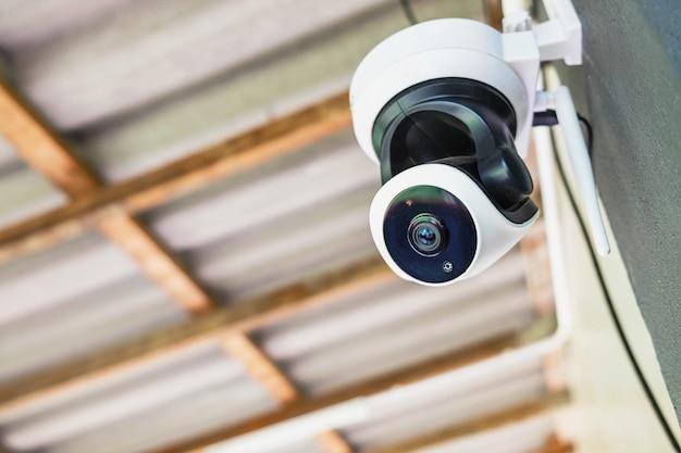 Система видеонаблюдения с замкнутой системой видеонаблюдения предотвратить запись видео