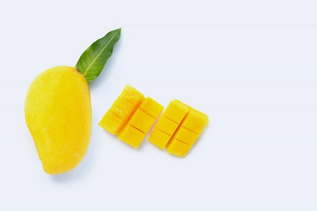 マンゴーフルーツ