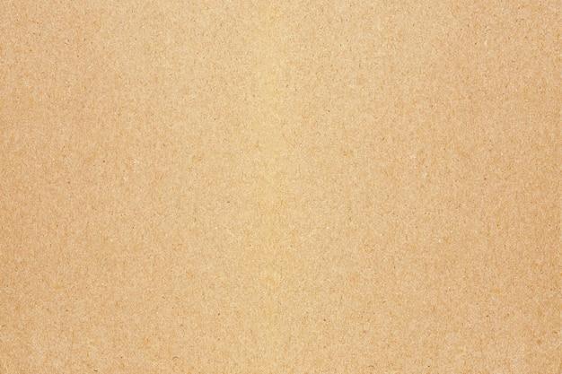 Коричневый фон текстуры бумаги.
