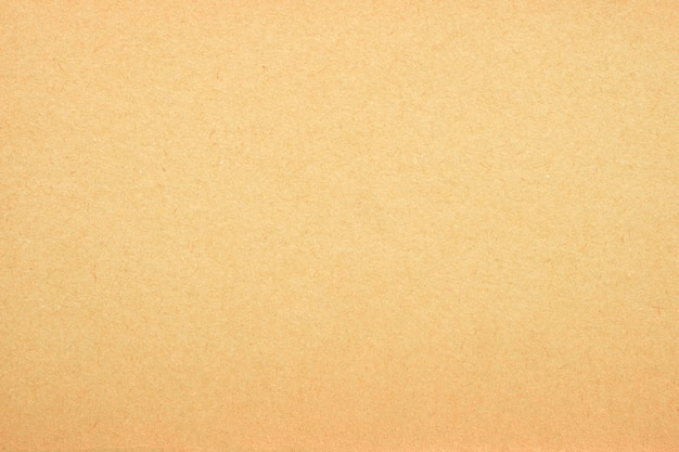 Текстура коричневой бумаги